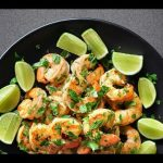 Tandoori Shrimp (Paleo, Whole30)