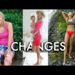 My Vegan Body Transformation Story: Overweight to Underweight to Fit Mom
